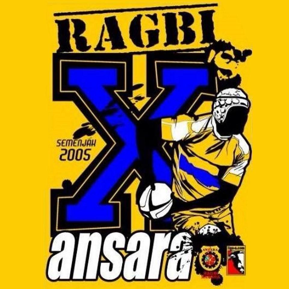 LigaAlumni Ragbi 10s Since 2005